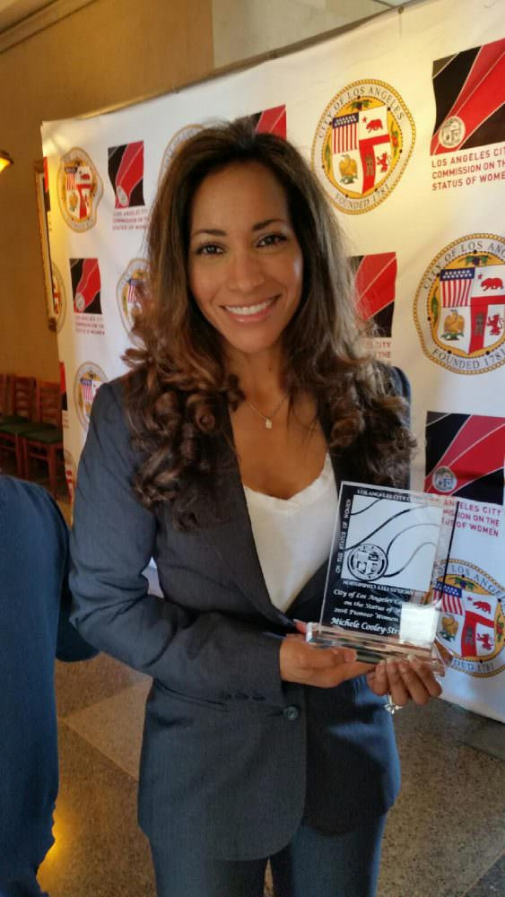 de91f532ab943 Dr. MICHELE COOLEY-STRICKLAND S BEAUTY STORY  Interview With A Successful  Woman